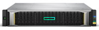 Система хранения HPE MSA 2050 x24 2.5 SAS 2x ES SAN DC (Q1J01B)