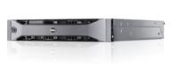 Дисковый массив Dell MD3800f x12 2x3Tb 7.2K 3.5 NL SAS 2x600W PNBD 3Y 4x16G SFP/4Gb Cache (210-ACCS-36)