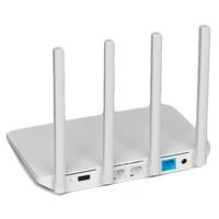Роутер беспроводной Xiaomi Mi WiFi Router 4C (4C) 10/100BASE-TX белый