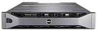 Дисковый массив Dell PV MD3400 x12 6x500Gb 7.2K 2.5in3.5 NL SAS 2x600W PNBD 3Y 2x2Ctrl 4Gb Cache (210-ACCG-48)