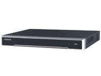Видеорегистратор Hikvision HiWatch NVR-208M-K