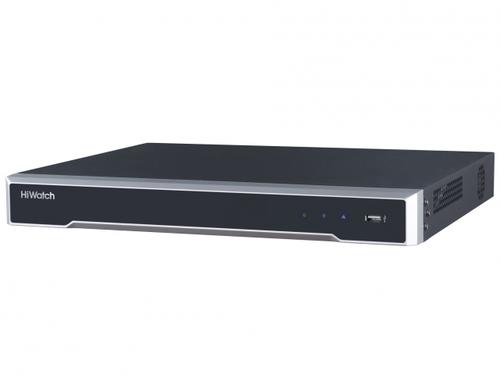 Видеорегистратор Hikvision HiWatch NVR-216M-K/16P