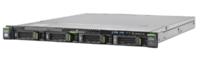 "Сервер Fujitsu PRIMERGY TX1320 M4 4x2.5 NHP 1xE-2224 1x16Gb x4 7.2K 2.5"" SAS/SATA 2.5"" RW C246 1G 2Р 1x450W 1Y Onsite 9x5 (VFY:T1324SC033IN)"