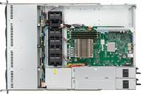 "Платформа SuperMicro SYS-5019C-WR x4 3.5"" C246 1G 2Р 2x500W"