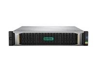 Дисковый массив HPE MSA 2050 SAS 2x500W SFF Disk Enclosure (Q1J07B)