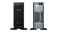 "Сервер HPE ProLiant ML350 Gen10 1x4208 1x16Gb x8 2.5"" P408i-a 1G 4P 1x800W (P22094-421)"