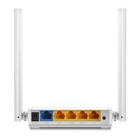 Роутер беспроводной TP-Link TL-WR844N N300 10/100BASE-TX белый