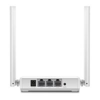 Роутер беспроводной TP-Link TL-WR820N V2 (TL-WR820N) N300 10/100BASE-TX белый