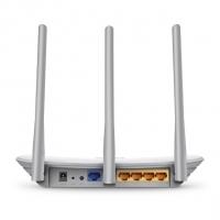 Роутер беспроводной TP-Link TL-WR845N N300 10/100BASE-TX белый