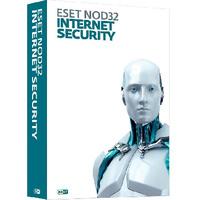 Программное Обеспечение Eset NOD32 Internet Security продление 3 устройства 1Y Card (NOD32-EIS-RN(CARD)-1-3)