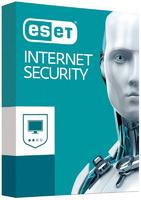 Программное Обеспечение Eset NOD32 Internet Security продление 3 устройства 1Y Box (NOD32-EIS-RN(BOX)-1-3)
