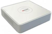 Видеорегистратор Hikvision HiWatch DS-N204P(B)