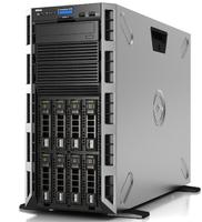 "Сервер Dell PowerEdge T340 1xE-2276G 1x16Gb 1RUD x8 1x1.2Tb 10K 2.5""/3.5"" SAS H730p FP iD9En 1G 2P 1x495W 3Y NBD (PET340RU2-02)"