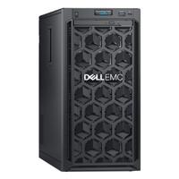 "Сервер Dell PowerEdge T140 1xE-2224 1x8Gb 1RUD x4 1x4Tb 7.2K 3.5"" NLSAS H330 FH iD9Ex 1G 2P 1x365W 3Y NBD (PET140RU2-01)"