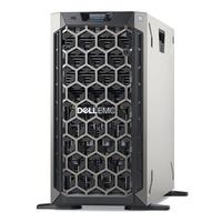 """Сервер Dell PowerEdge T440 2x4210R 2x16Gb 2RRD x16 1x1.2Tb 10K 2.5"""" SAS H730p FP iD9En 1G 2P 2x495W 3Y NBD (PET440RU2-3)"""
