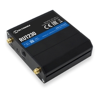 Teltonika RUT230 - сотовый роутер с 3G и WiFi