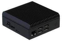 AAEON UP-GWS01-A10-0001 - корпус для одноплатных компьютеров