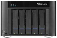 Система хранения Infortrend EonStor GSe Pro 105-C Intel x5 2.5/3.5 1x250W (GSEP1050000C-8732)