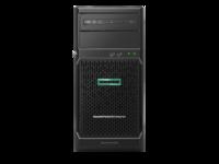 Сервер HPE ProLiant ML30 Gen10 1xE-2224 1x8Gb S100i 1G 2P 1x350W (P16926-421)