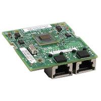 Intel Modular Server модуль сетевой 2х Gb LAN дополнительный (AXXGBIOMEZ)