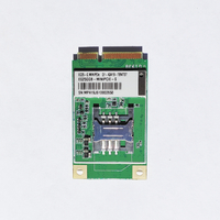 Quectel EG25-G Mini PCIe - LTE модуль IoT/M2M Cat 4